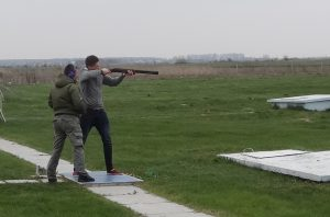 Bucharest Clay Shooting