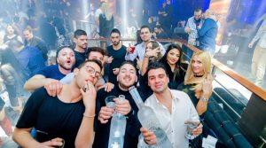 Bucharest Nightlife