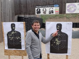 Bucharest Shooting Range